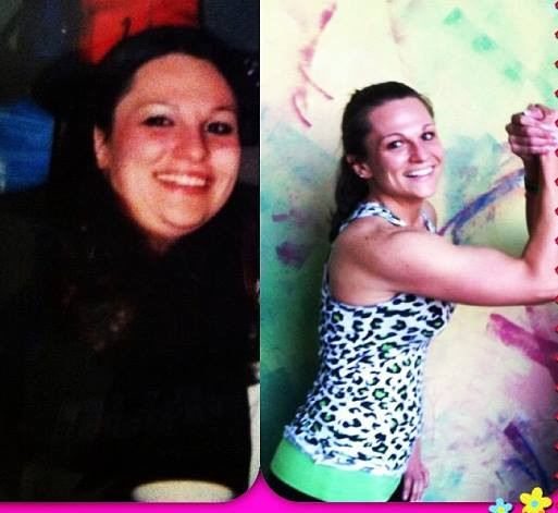 Amanda finally finds tools that work to lose the weight and keep it off