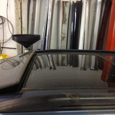 2005 Legacy GT Wagon Sunroof2