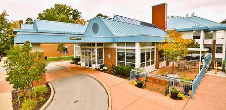 henley house senior care facility