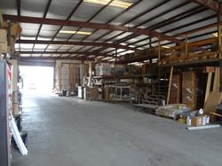 Griffin Lumber's Lumber Yard