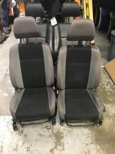 2006 Impreza wagon front seats