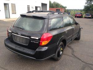 2006 Subaru Outback RR