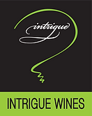 intrigue wines, intrigue wines logo, intrigue, bc wineries, okanagan wineries, wine shop, wine store, wineries, kelowna wineries
