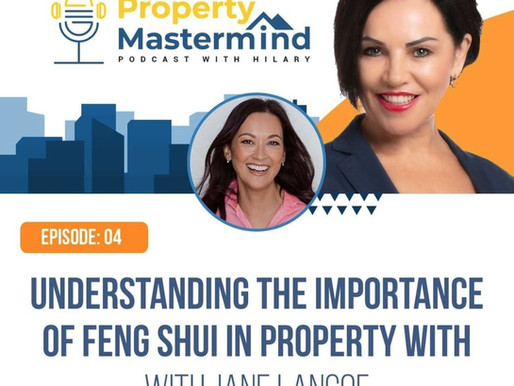 Property Mastermind Podcast Interview