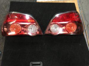 2006 STI tail lights