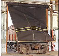 Summit Equipment, specialty doors, high speed doors