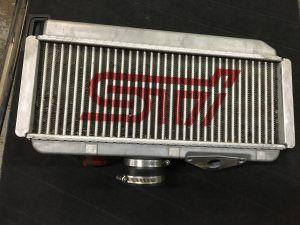 2006 STI intercooler