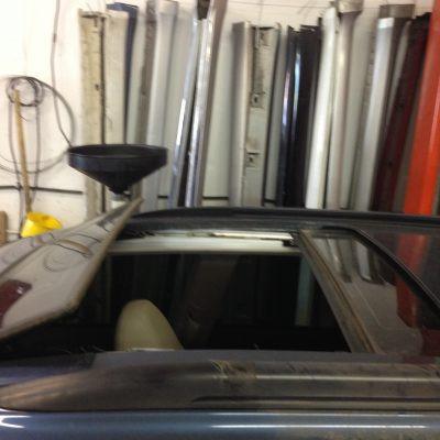 2005 Legacy GT Wagon Sunroof1