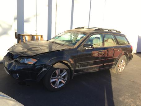 2005 Subaru Outback 3.0L l.l. bean 164k Automatic complete PART OUT