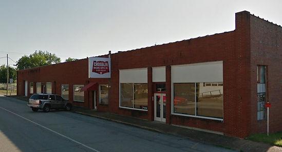 Crosslin Building Supply, Crosslin Building Supply Eagleville TN, Crosslin Store