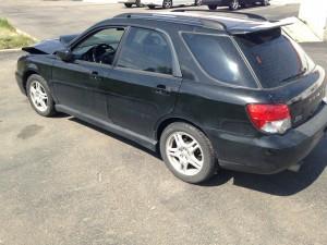 2004 WRX wagon L