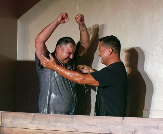 baptism photographer, church phtotographer denver, kavod media