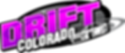 drift colorado logo