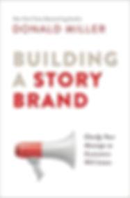storybrand, storybrand book, shaka designs, donald miller