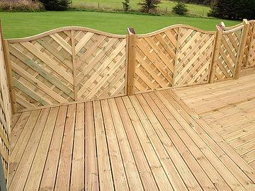 Moore Lumber & Hardware, Ayer MA, Rentals, Moore Decking & Railing