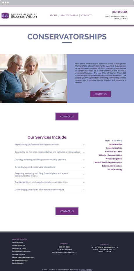 Website Designer Denver