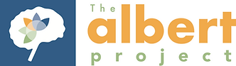 the albert project logo