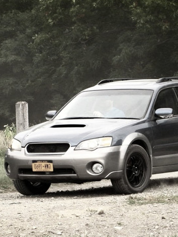 Kevin's Outback XT (E-Tune)