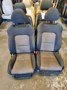 2005 outback xt front seats