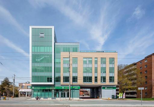 IC Savings Corporate Office