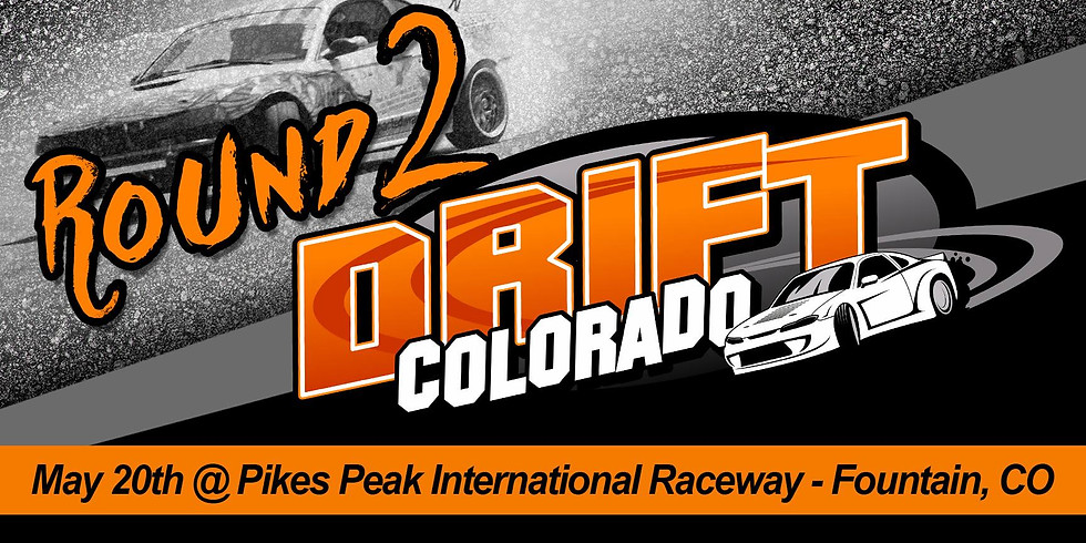 Drift Colorado Round 1 + YouTube Call Out