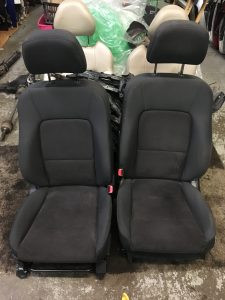 2008 Outback front seats