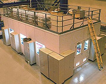 Summit Equipment, modular offices, modular office
