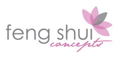 feng shui concepts logo
