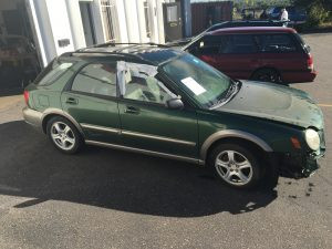 2002 Impreza outback sport right