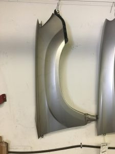 2007 Subaru forester front right fender