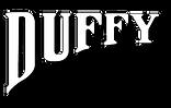 duffy crane and hauling logo