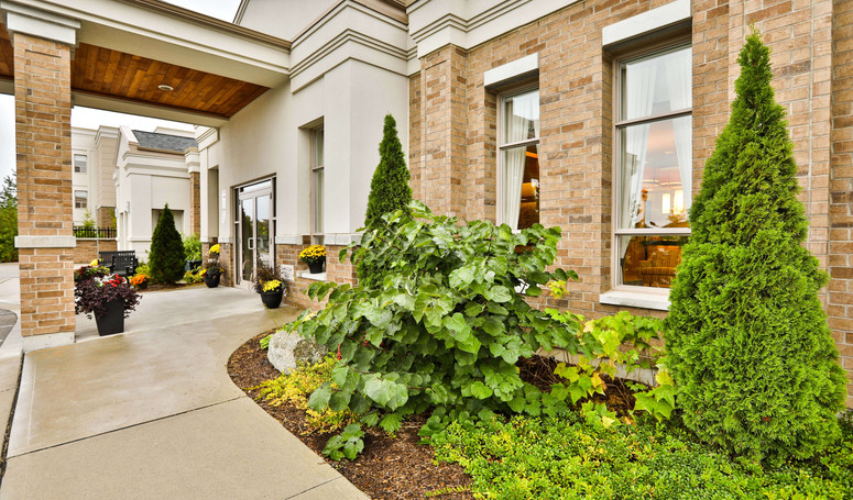 henley place long term care residence
