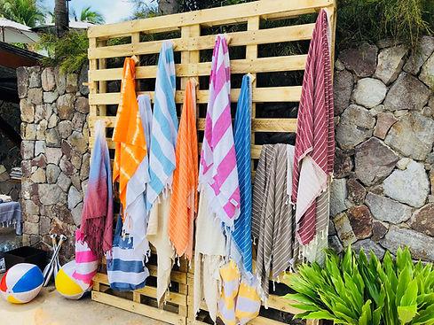 riveira towel company