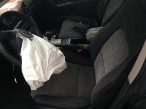 2006 Subaru Outback interior