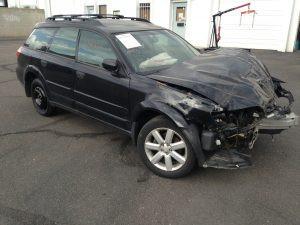 2006 Subaru Outback RF