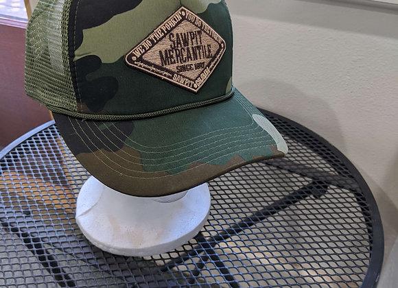 Sawpit Trucker Cap
