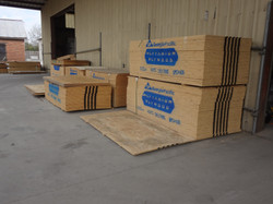 Griffin Lumber Plywood Products