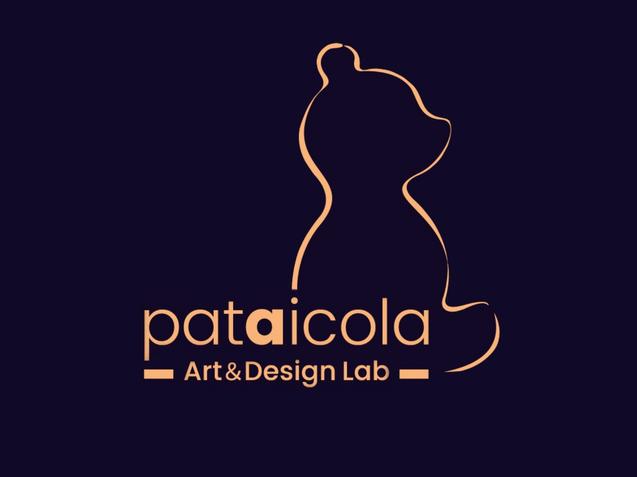 Pataicola Logo Animation