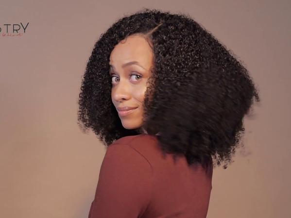 KINKISTRY HAIR