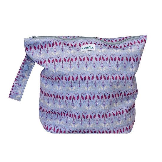 GroVia vetoketjullinen vaippapussi- Waverly
