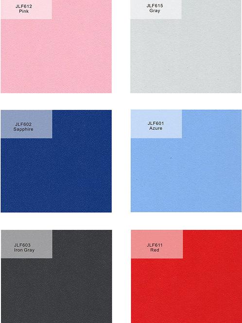 Colour Range For MFC Locker