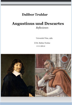 Augustinus und Descartes