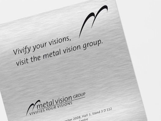 Metal Vision Group