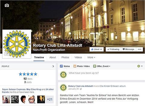 Rotary Club Linz-Altstadt