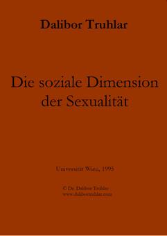 Die soziale Dimension der Sexualität