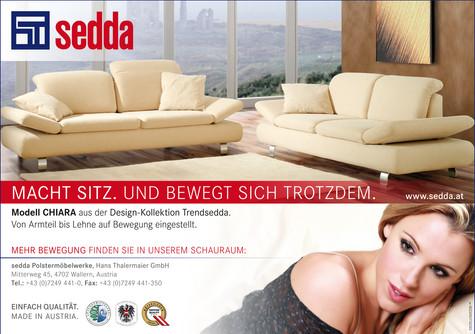 Sedda