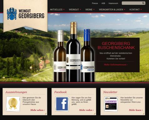 Weingut Georgiberg