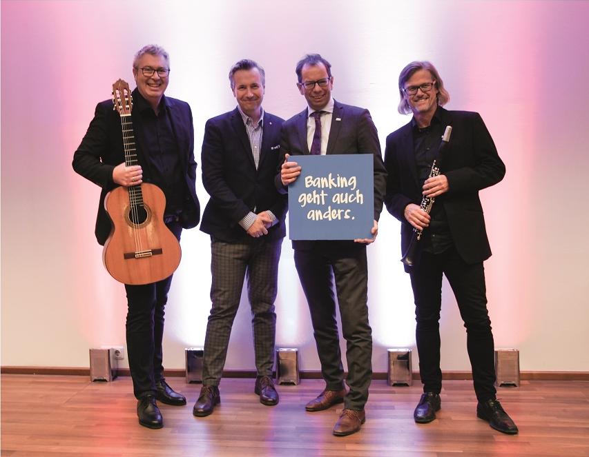 Ivo Truhlar, Dalibor Truhlar, Christoph Wurm, Roland Pichler