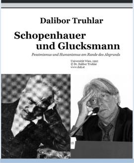 Schopenhauer und Glucksmann