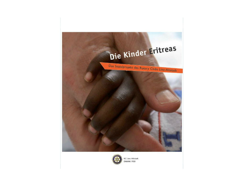 Die Kinder Eritreas